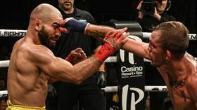 The gloves are off (again!): Artem Lobov to face former foe Jason Knight in Bare Knuckle rematch (VIDEO)