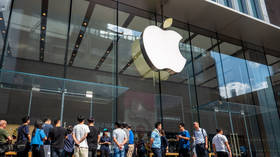 Why is Apple 'guiding Hong Kong thugs'? US corporations face choice between virtue-signaling and business