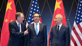 Deal on currency and Huawei? Speculations on US-China trade talks rock markets