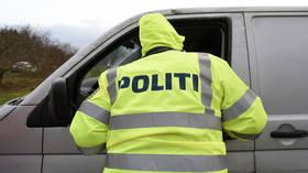 Denmark to set up temporary border control at Swedish border