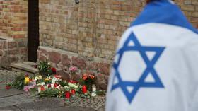 German shooter planned 'massacre' in 'terror' attack in Halle - prosecutor