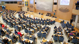 Sweden to push for EU weapons embargo against Turkey – parliament