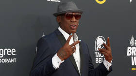 'I know a thing or two about diplomacy': Dennis Rodman wants to help NBA ease tensions with China