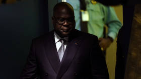 Cargo plane carrying president Tshisekedi's staff crashes in Congo