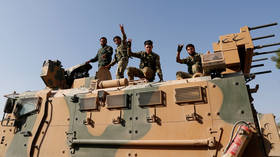 Ankara-backed forces reach strategic highway as Turkey pushes deeper into northeast Syria – reports
