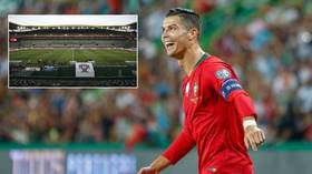 Cristiano Ronaldo could have 50,000-seater stadium renamed after him in Portugal