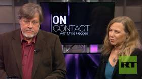On Contact: Rebel, Rebel with Kevin Zeese and Dr Margaret Flowers