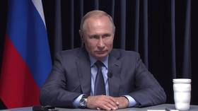 Russia will never be friends 'with one country against another' in the Middle East – Putin