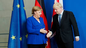 Post-Brexit Britain will become EU's 'competitor' like US & China, warns Merkel