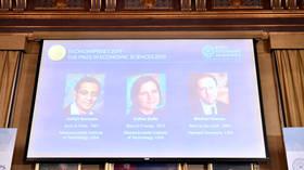 Banerjee, Duflo and Kremer win 2019 Nobel Economics Prize