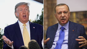 'Do people really think we should go to war with NATO member Turkey?' Trump defends Syria withdrawal