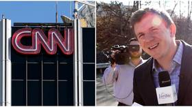 Project Veritas starts dropping massive CNN exposé claiming to uncover 'anti-Trump CRUSADE'