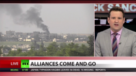 The News with Rick Sanchez - October 14, 2019 (20:00 ET)