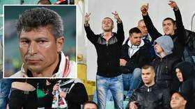 From World Cup heroes to racism deniers: Why Bulgaria's 'Class of 1994' quartet has shamed their nation