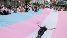 I am a trans woman – but I think this woke world has gone too far