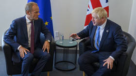 Finally? EU's Tusk reveals 'basic foundations' for Brexit deal are 'ready'
