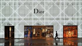 Dior apologizes after its China map gaffe sparks online fury