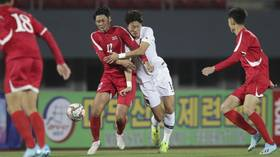 'It was like war': South Korea reveal ill-tempered World Cup qualifying clash with North Korea in Pyongyang