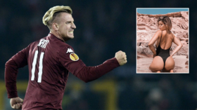 'Thanks for taking her away': Football ace Maxi Lopez expresses gratitude to rival Mauro Icardi for his divorce with ex-wife