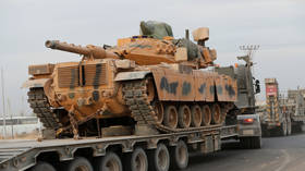 Turkey to halt military operation against Kurds in N. Syria, ceasefire will last for 120 hours