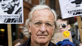 Denied tools for his defense, Assange remains resilient ahead of 'epic' extradition battle – Pilger