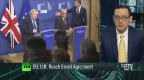 Brexit deal brokered & southwest subpoenaed