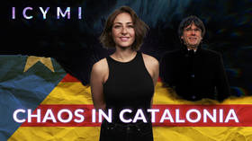 Chaos in Catalonia: Locking up independence leaders for 13 years – what could possibly go wrong?