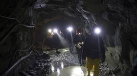 At least 13 killed, 10+ injured following dam breach at Siberian gold mining site