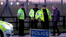 Actual PC police: British law enforcement allow convicted male rapists to identify as female