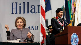 'Savage': Tulsi Gabbard gets meme artillery support after daring 'warmonger queen' Hillary Clinton to run in 2020
