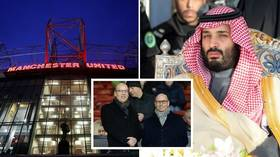 'In it for the long term': Manchester Utd exec insists US owners DO NOT plan to sell amid Saudi crown prince takeover talk