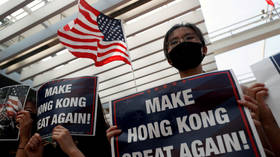 Foreign-instigated color revolutions fuel global unrest, Beijing says in veiled attack on US