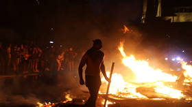 World in flames: why are protests raging around the globe?