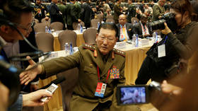 Pyongyang says S. Korea, US must present new solutions for current standoff