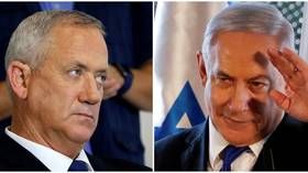 Netanyahu says he FAILED to form govt, his rival Gantz given 28 days to do the job