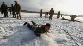 'Read up on Stalingrad': Russia reacts to NATO buying winter kits for... ARCTIC WARFARE?