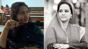 Cheating master fail: Bangladeshi MP expelled from uni for hiring EIGHT LOOKALIKES to take exams for her