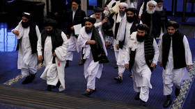 Taliban say new Afghan peace talks to be held in China next week