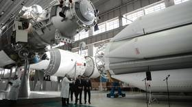 Russia to build cutting-edge rocket-shaped National Space Center in Moscow (PHOTOS)