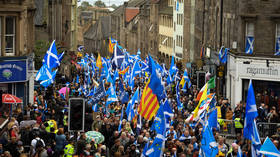 Losing Scotland from UK a fair price to pay for Brexit, THREE QUARTERS of English Tory 'Leave' voters say – poll