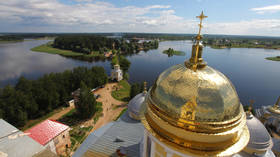 Freezing cold, hard work, path to God: Russian Orthodox channel looking for brave souls for monastery reality show