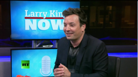 Jimmy Fallon - American comedian, actor, television host, singer, writer, and producer