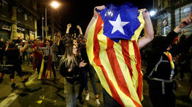 It's 'unthinkable & absurd' to jail Catalan pro-independence leaders, former UN special rapporteur tells RT