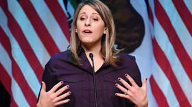 Katie Hill hell breaks loose as GOP and Dem supporters clash over her naked pics, Nazi tattoo and affair with staffer