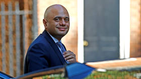 Sajid Javid decries UK's 'zombie parliament,' insists Tories will get their general election eventually