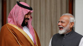 Davos In The Desert: Saudi Prince Salman wants to bond with India's Modi, his 'elder brother'