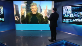 Pink Floyd co-founder Roger Waters: The US and UK are trying to KILL Julian Assange! (E808)