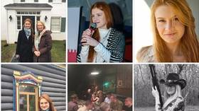 'My hair color was proof of guilt': Maria Butina talks her arrest, the NRA, and Senate testimony (FULL INTERVIEW)