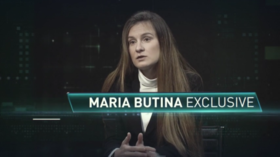'My hair color was proof of guilt': Maria Butina talks her arrest, NRA, and Senate testimony