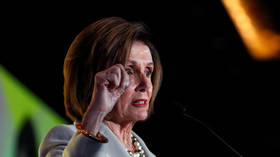 Lecturing the 'peons'? Pelosi mocked for blaming voter disenchantment on outside forces who 'poisoned' social media